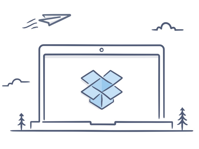 Dropbox Moves UK PR Assignment To 3 Monkeys | Zeno