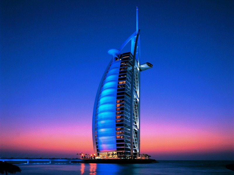 Dubai Tourism Adds TRACCS To Global PR Roster