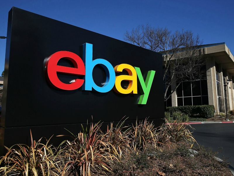 EBay Reviews Comms In Europe