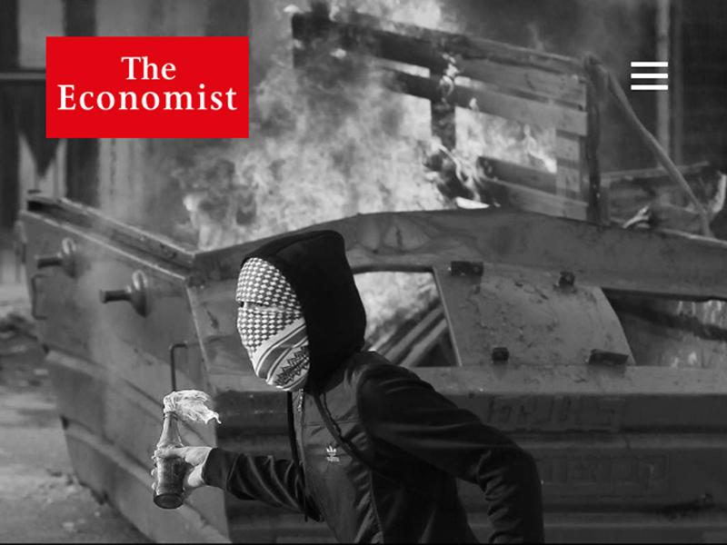 Economist Enlists Havas PR To Promote Content