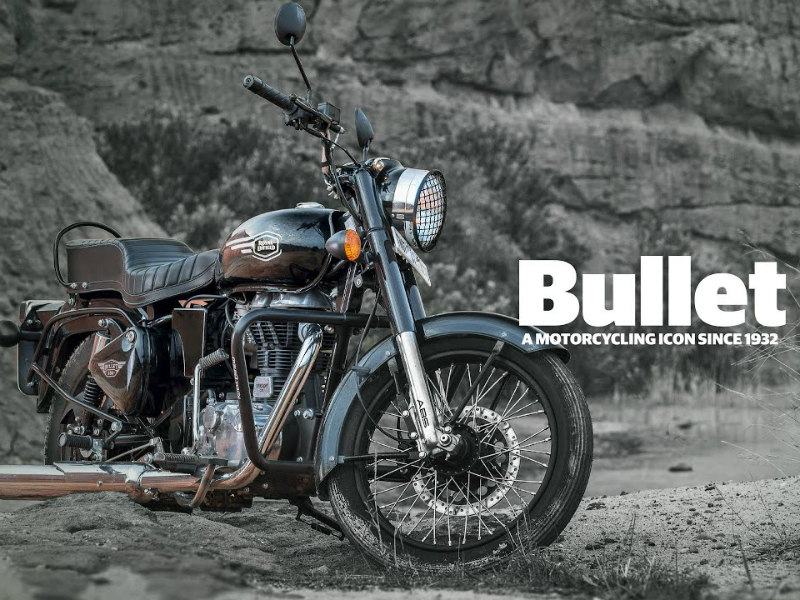 Royal Enfield Brings In MSL After Parting Ways With Genesis BCW