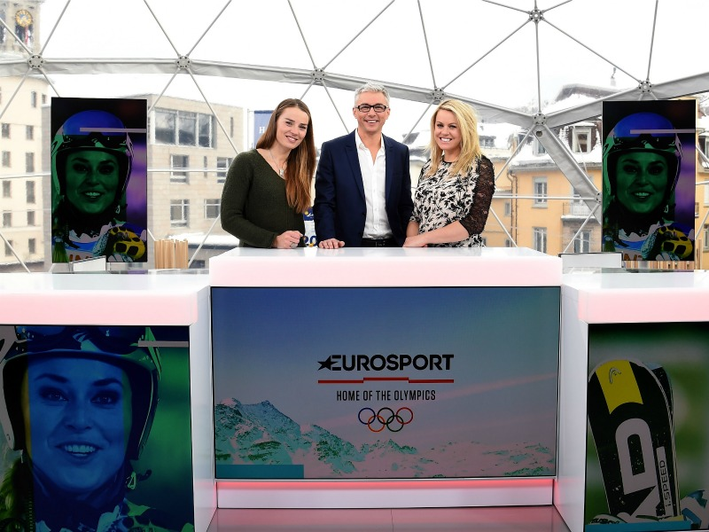Discovery Brings In Ketchum To Support Olympics Strategy