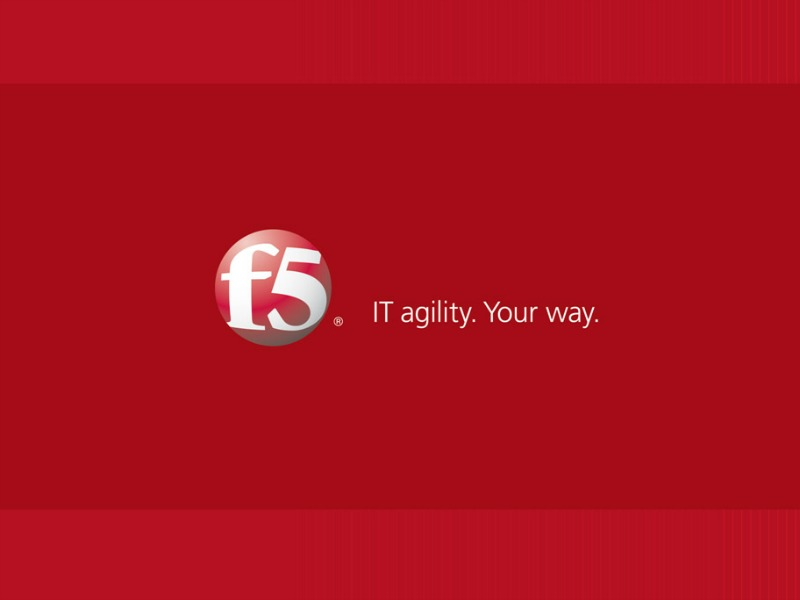 F5 Networks Selects WagEd As PR Agency Of Record