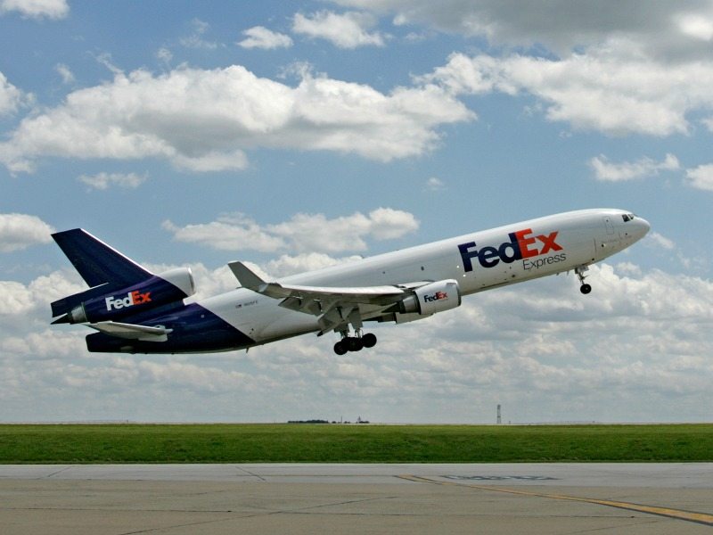 FedEx Shifts PR Duties To Burson After 20 Years With Ketchum