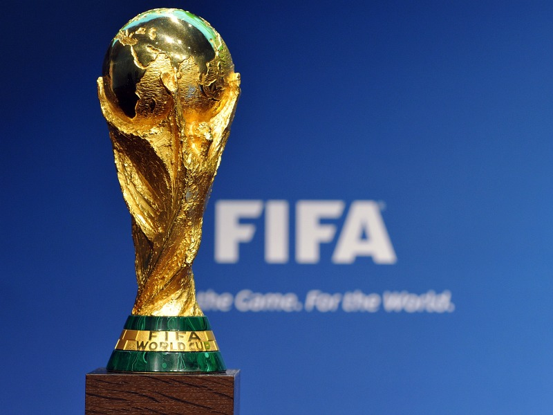 Fifa: Sponsors Wonder If The Beautiful Game Has Turned Ugly