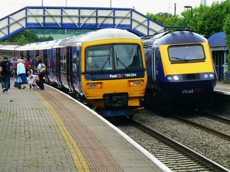 UK Train Operator First Great Western Consolidates PR Duties With Golin