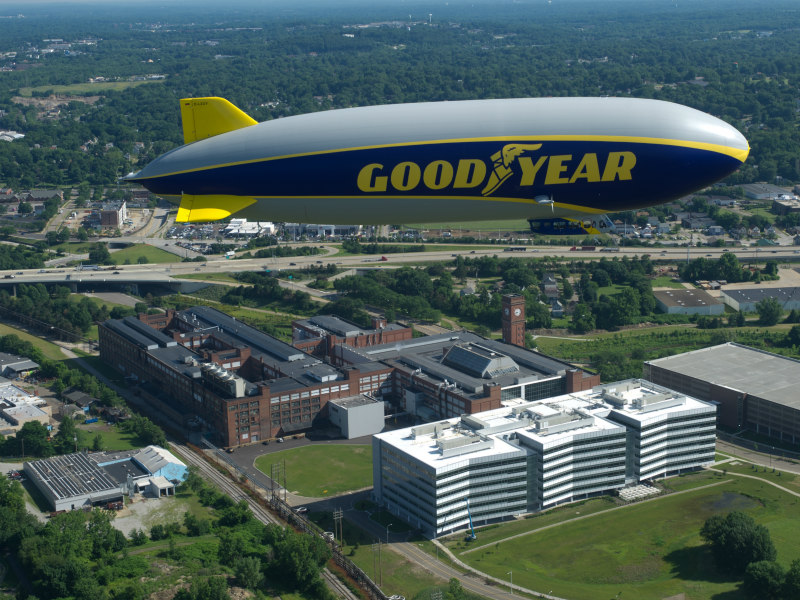 Goodyear Selects Zeno As Asia-Pacific PR Agency