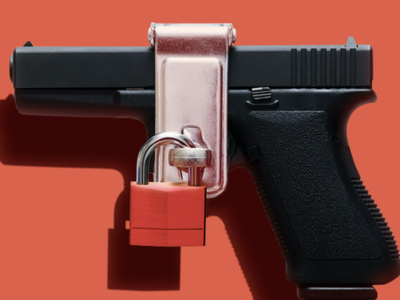 Edelman Takes On Gun Safety Alliance PR Assignment