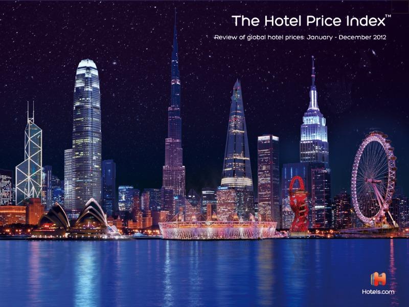 Global Comms Head Alison Couper Departs Hotels.com