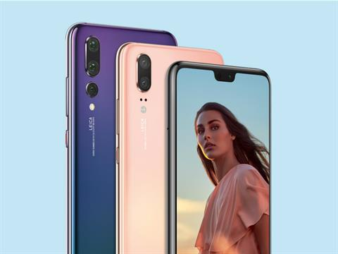 Huawei Reviews Global Consumer PR Support