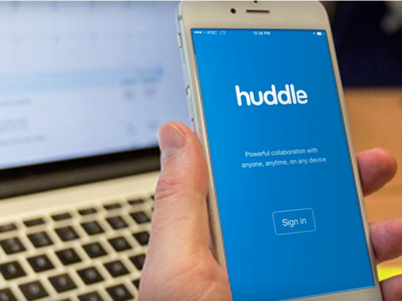 Huddle Hires CCgroup As First UK PR Firm
