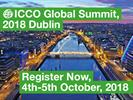 2018 ICCO Summit Convenes PR Agency Leaders In Dublin This October