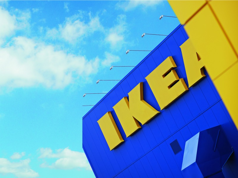 APCO Wins Ikea Corporate PR Duties In France