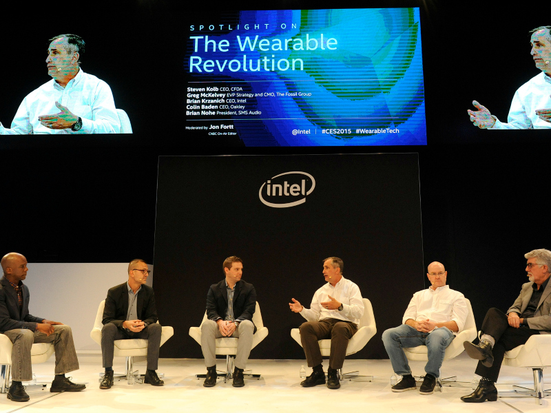 M Booth Makes Westward Gains With Intel, Autodesk Wins