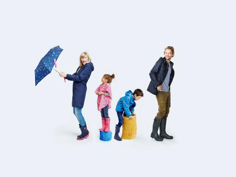 UK Clothing Brand Joules Taps Hudson Sandler For Corporate PR Remit