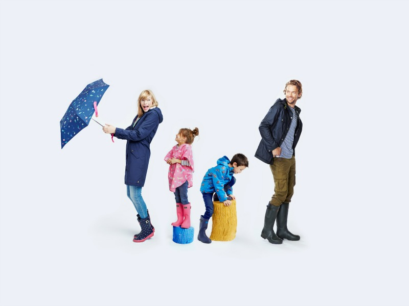 UK Clothing Brand Joules Taps Hudson Sandler For Corporate PR Remit