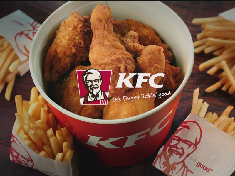 KFC Retains Incumbent Freuds After UK Consumer PR Review