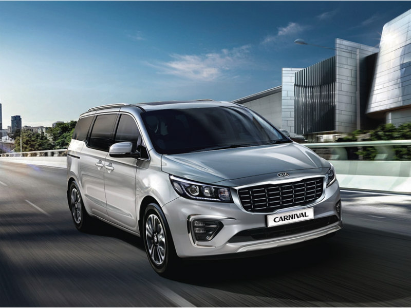 Kia Moves India PR Duties To 20:20 MSL