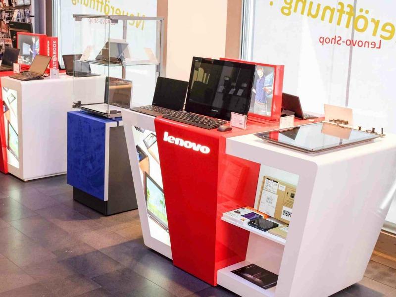 Lenovo Reviews EMEA Communications