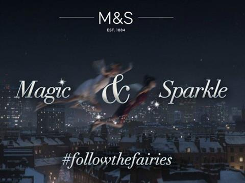 M&S Parts Ways With Unity And Seeks New Consumer PR Firm