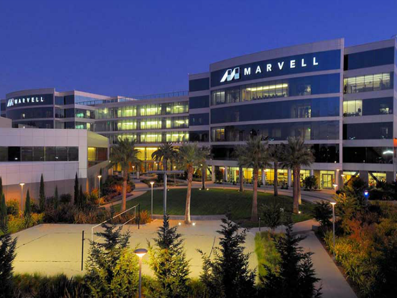 Marvell Technology Hands Global PR Duties To Text100