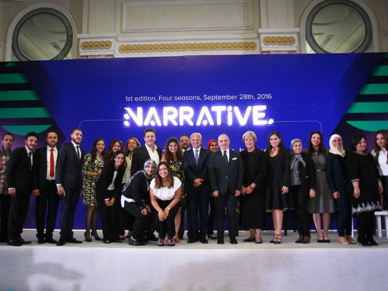 Egypt's PR Industry Takes A Step Forward With Narrative Summit