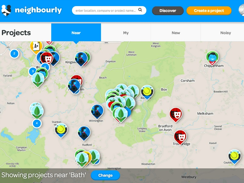 Neighbourly's Bid To Disrupt CSR Draws Support From Starbucks And M&S