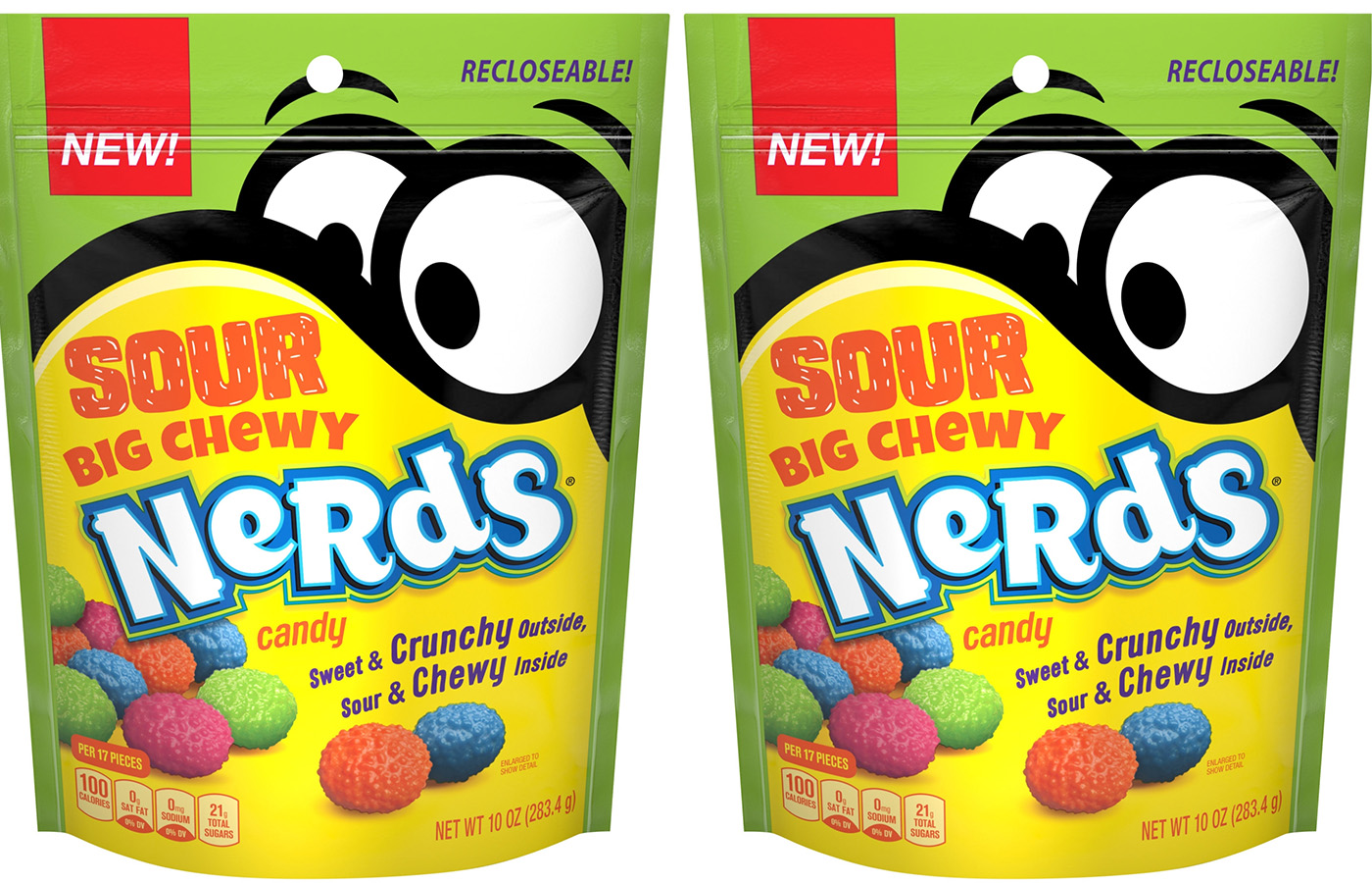 Golin Adds Nerds Candy To Its Ferrara Brand Portfolio