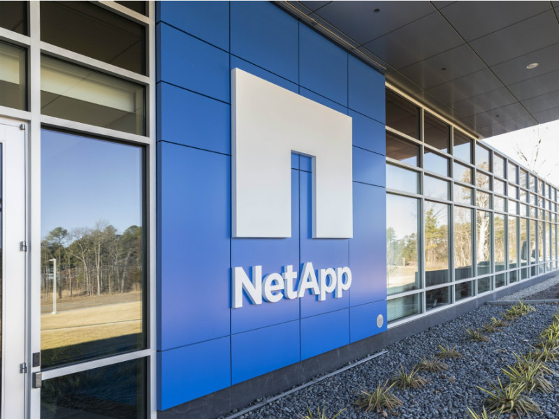 NetApp Turns To Hotwire To Help Reposition Brand In North America