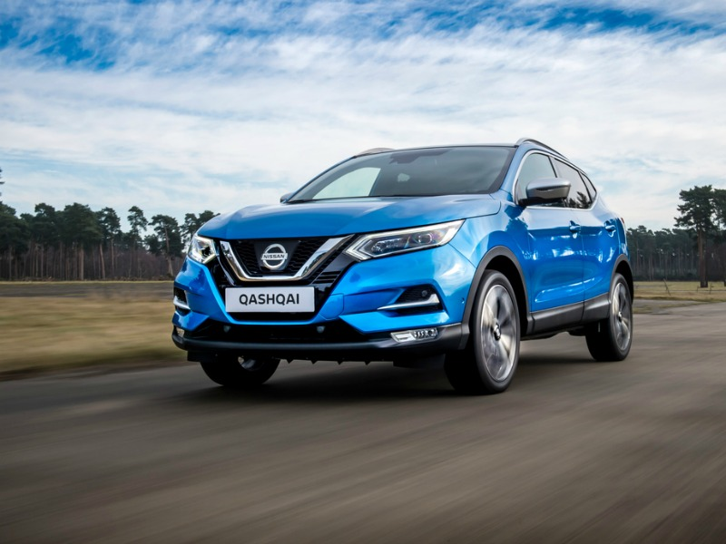 Nissan Hands Lucrative Global PR Remit To Edelman