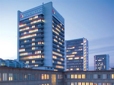 Novartis Consolidates Marcomms With IPG, Omnicom And WPP