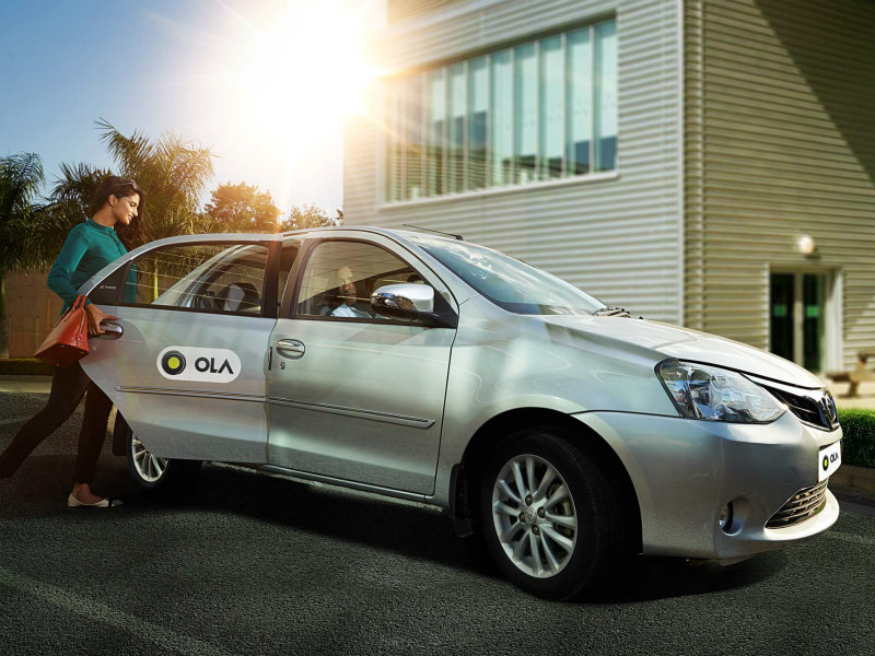 India's Ola Hires MSL For Communications Remit