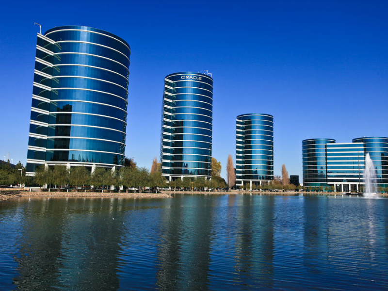 Oracle Hands Asia-Pacific Communications Duties To Golin