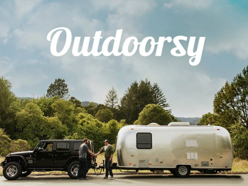 Outdoorsy Taps Ketchum As First AOR To Boost RV Rentals