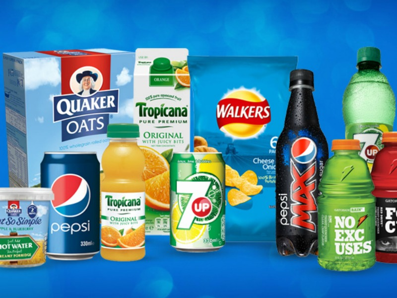 Pepsico Reviews European Consumer PR Roster