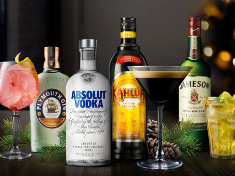 Pernod Ricard Brings In Weber Shandwick To Elevate Global Reputation