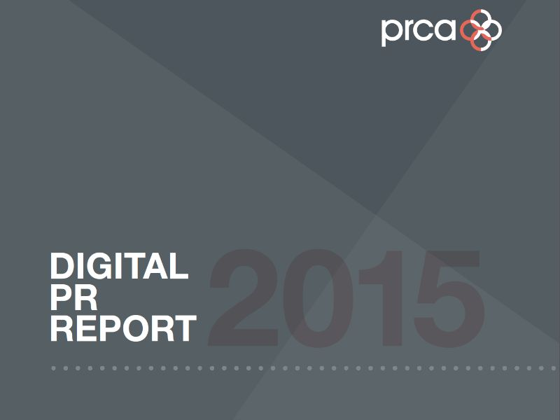 Study: Rising Digital Expectations Of UK PR Firms