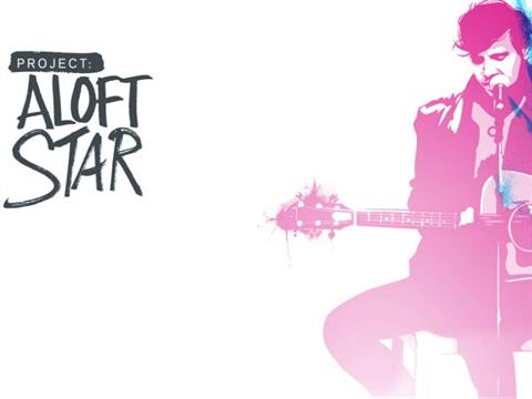 Aloft Hotels Taps Unity To Support Music Competition's UK Launch