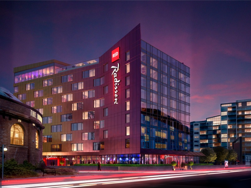 Rezidor Hotel Group Hands Multi-Market PR Duties To Ogilvy PR