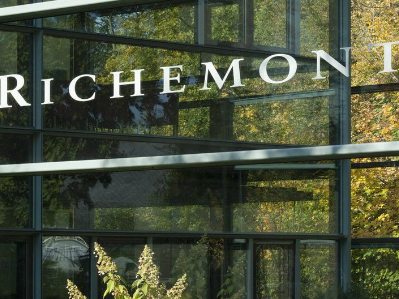 Richemont Brings In Teneo Blue Rubicon After Bell Pottinger Split
