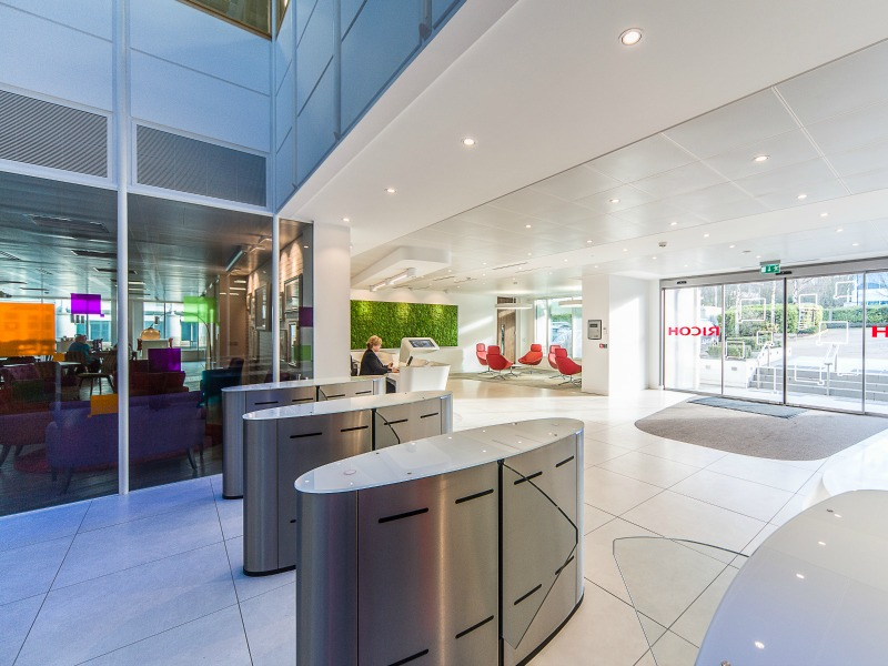 Ricoh Shifts UK PR Account To Hotwire