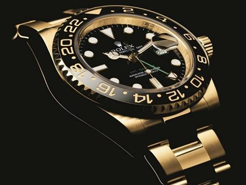 Rolex Leaps To The Top Of The Reputation Rankings