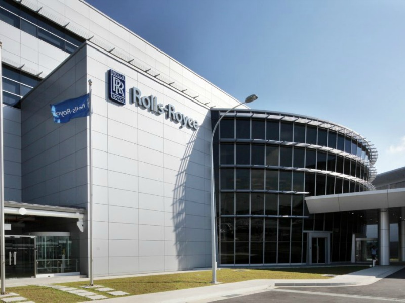 Rolls-Royce Parts Ways With Weber Shandwick In Southeast Asia