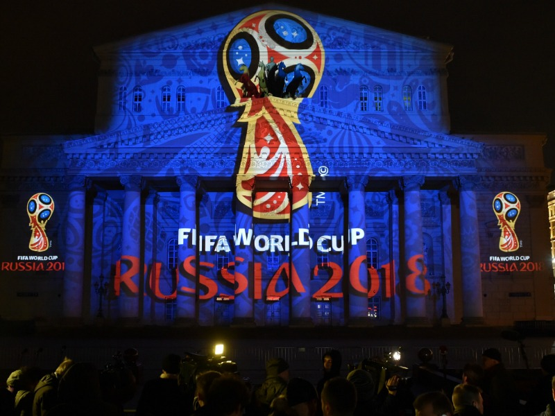 FIFA Selects Weber Shandwick For World Cup PR Counsel