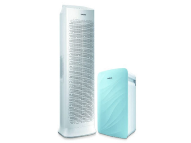 Samsung China Taps Cohn & Wolfe to Bolster Air Purifier Sales