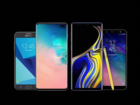 Samsung Shifts Southeast Asia & Oceania PR Duties To IN.FOM