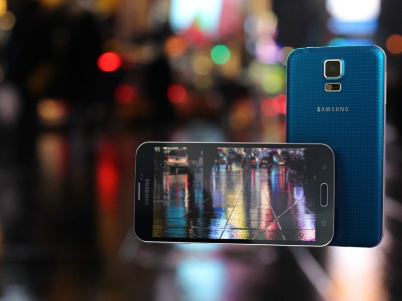 Samsung Steps Up Corporate PR With UK Agency Hire