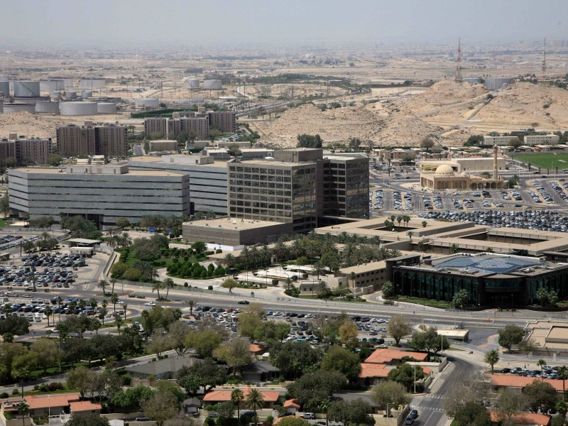 Saudi Aramco Adds Brunswick To IPO Roster