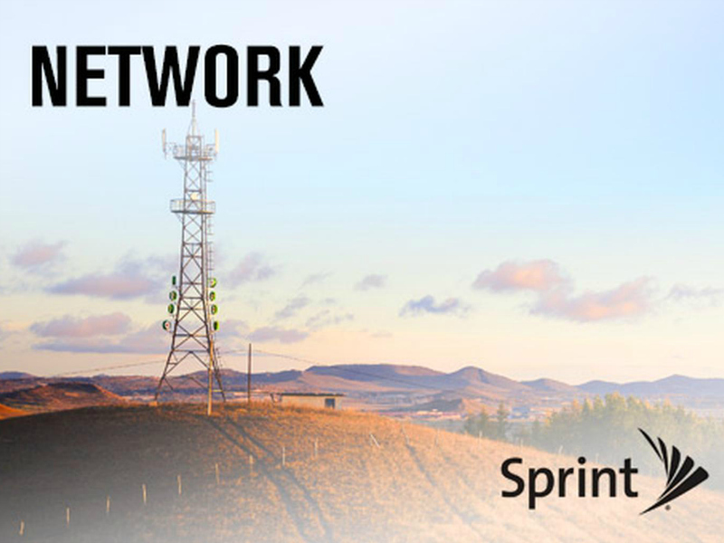 Sprint Brings On Golin Amid Network Overhaul