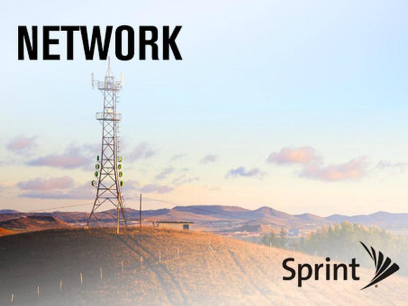 Sprint Brings On Golin Amid Network Overhaul